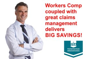 Save big on workers comp